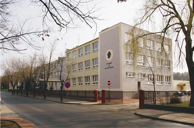 Liceum nr 2 w Mielcu